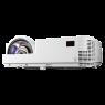 Nec NP-M353WS, WXGA 3500-Lumen Short Throw Projector