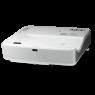 Nec NP-U321H, 3200-lumen 1080p Ultra Short Throw Projector