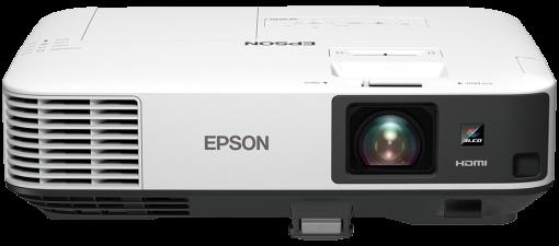 Epson EB-2155W 5000 Lumens WXGA Business Projector