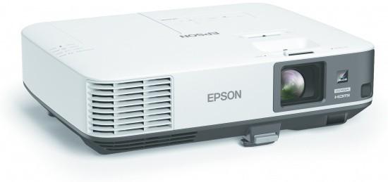 Epson EB-2140W 4200 Lumens WXGA Business Projector