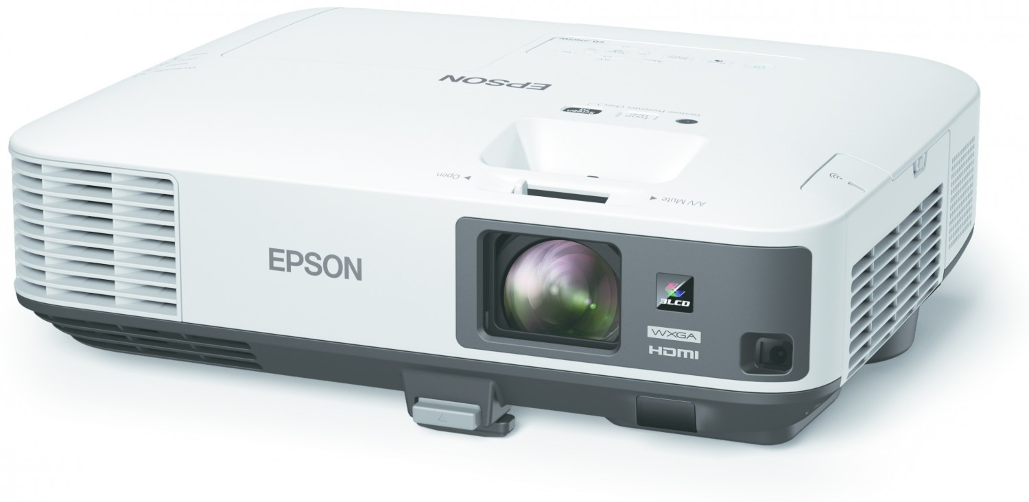 Epson EB-2245U WUXGA Corporate Portable Multimedia Projector