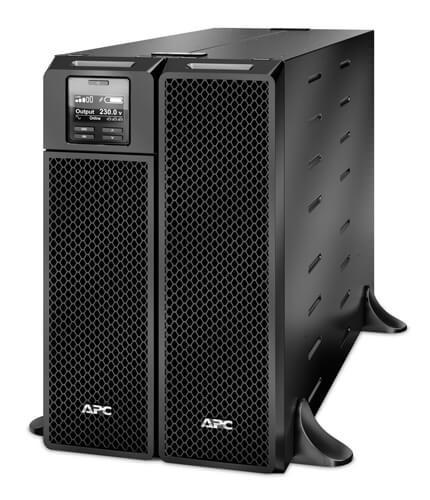 APC Smart-UPS SRT5KXLI 5000VA 230V