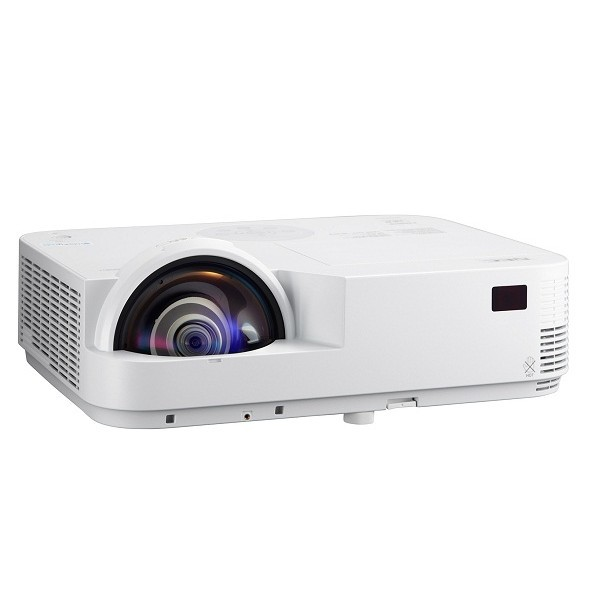 Nec M303WS 3000 LUMENS WXGA SHORT THROW PROJECTOR