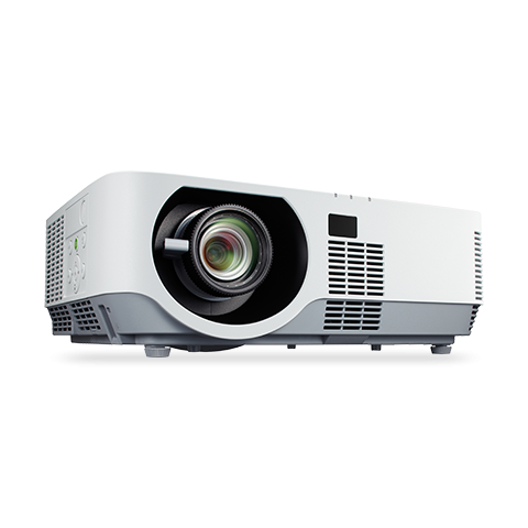Nec NP-P502H 5000-lumens Professional Installation Projector