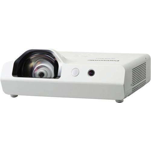 Panasonic PT-TW351R 3300-Lumen WXGA Interactive Short-Throw LCD Projector