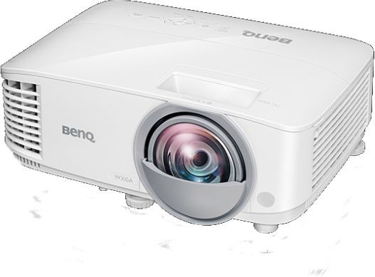 BenQ DX808ST 3400 Lumens Dustproof XGA Short Throw Projector