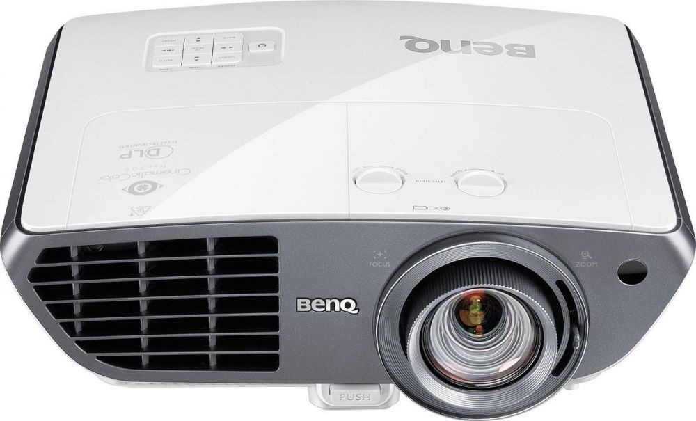 BenQ W3000 1080p 2000 Lumens DLP Projector