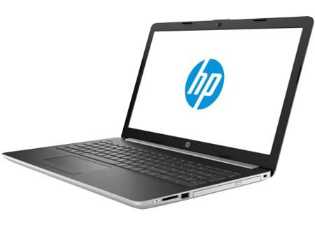 HP Laptop 15-DA0038NE Intel I7-8550U 1.8GHz/8GB/1TB/15.6In FHD/ NVIDIA MX130 4GB