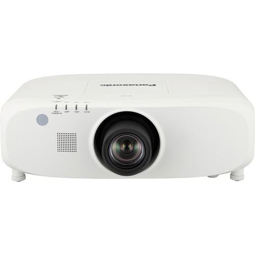 Panasonic PT-EW730ZE WXGA 7000 Lumens Large Venue LCD Projector