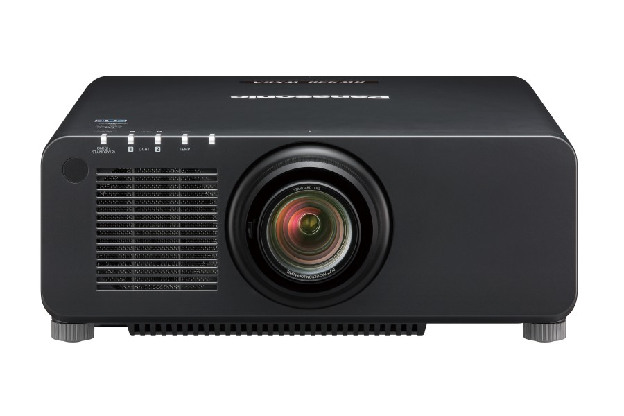 Panasonic PT-RW930BE WXGA 9400 Lumens Digital Link Laser 1-Chip DLP Projector