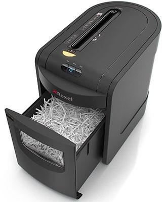 Rexel Mercury RES1523 Strip Cut Shredder