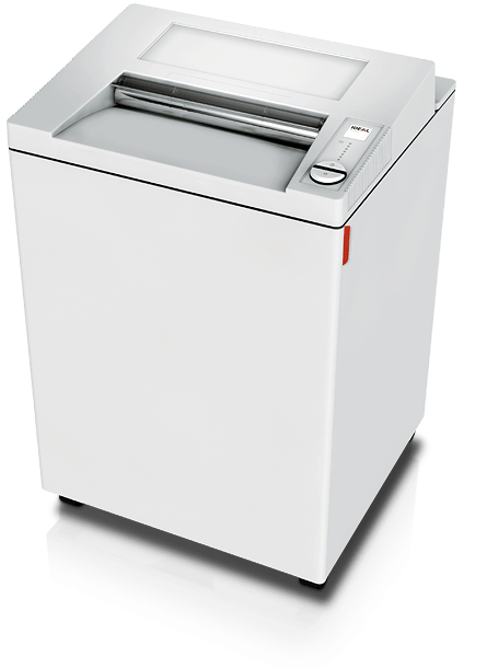 IDEAL 4002CC / 4 x 40 mm Cross Cut Shredder