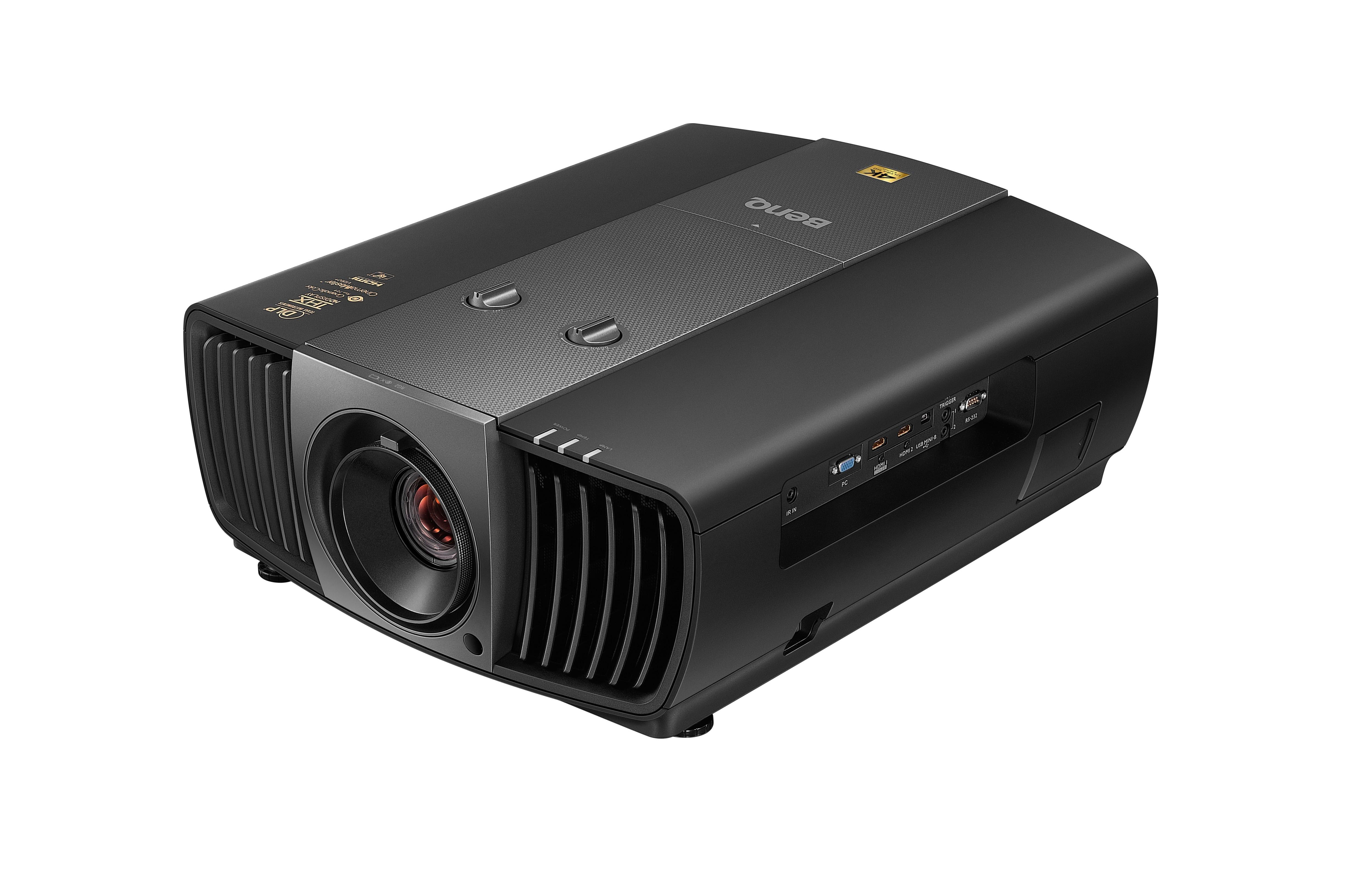 BenQ W11000H 4K UHD 2200 Lumens DLP Projector