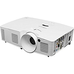 Optoma W402 DLP WXGA Business Projector