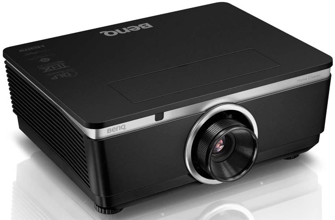 BenQ W8000 FULL HD 2000 Lumens DLP Projector