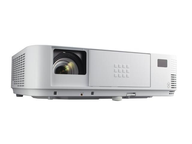 Nec NP-M403H, 4000-Lumen 1080p Projector