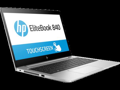 "HP EliteBook 840 G5  i5-7200U 2.5GHz 128GB SSD 4GB 14"" Laptop"