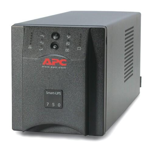 APC Smart-UPS SMT750I 750VA & Serial 230V