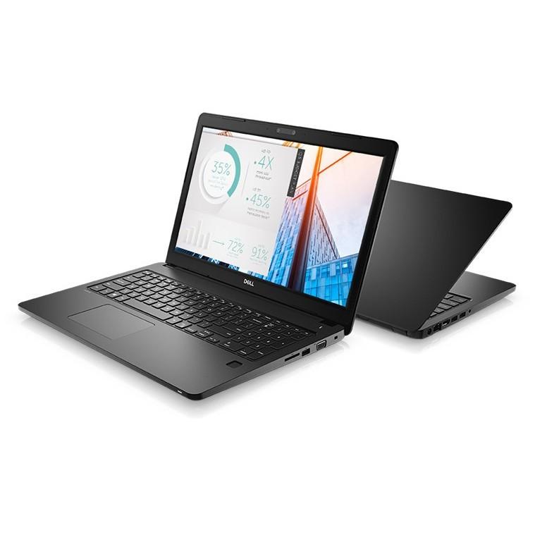 Dell Latitude E3580 Intel I7-7500U 8GB 500GB 15.6In Full HD Display webcam Eng. Keyboard WIN 10 PRO