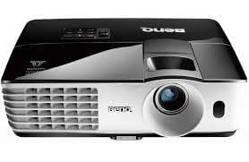 BenQ MW663 WXGA 3000 Lumens DLP Projector