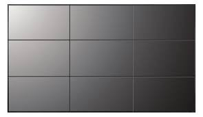 Specktron 55'' Video Wall Display VWF55L35