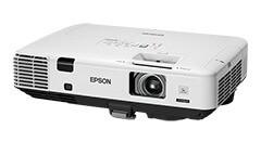 Epson EB-1945W WXGA 4200 Lumens 3LCD Projector