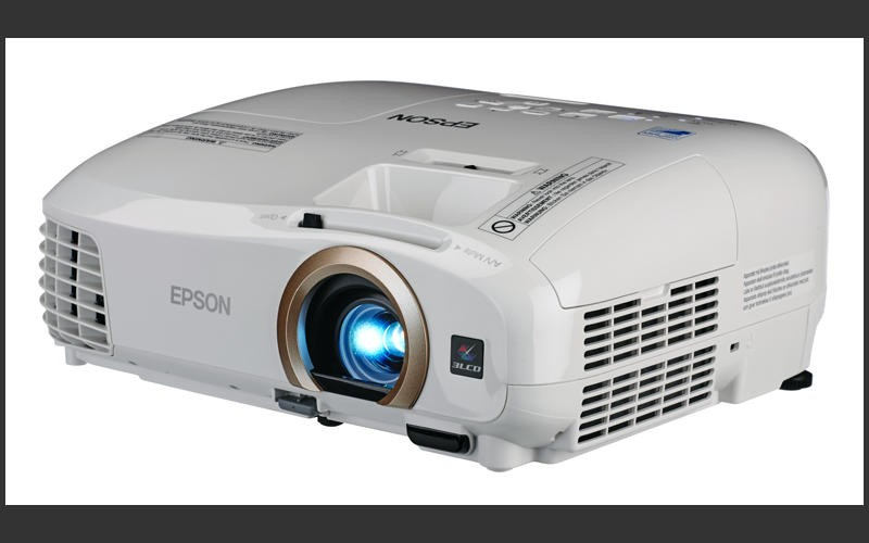 Epson EH-TW5350 Home Cinema Projector