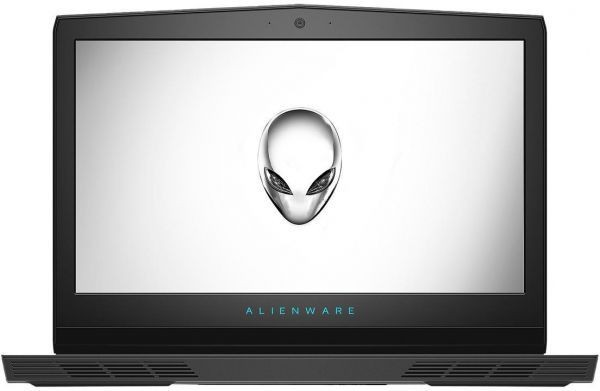 Dell Alienware 15 R2 4K Ultra HD Touchscreen Gaming Notebook