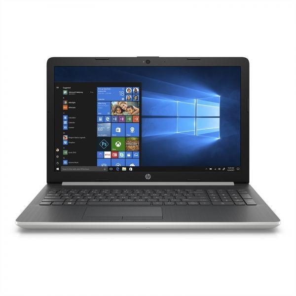 """HP Laptop 15-DA0021NE Intel I5-8250U 1.6GHz/8GB/1TB/DVDRW/15.6"""" HD/NVIDIA MX10 2GB"""