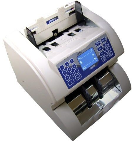 Seetech I-Vision Currency & Value Counting Machine