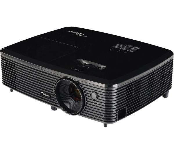 Optoma HD142X DLP 1080p Full HD Home Entertainment Projector