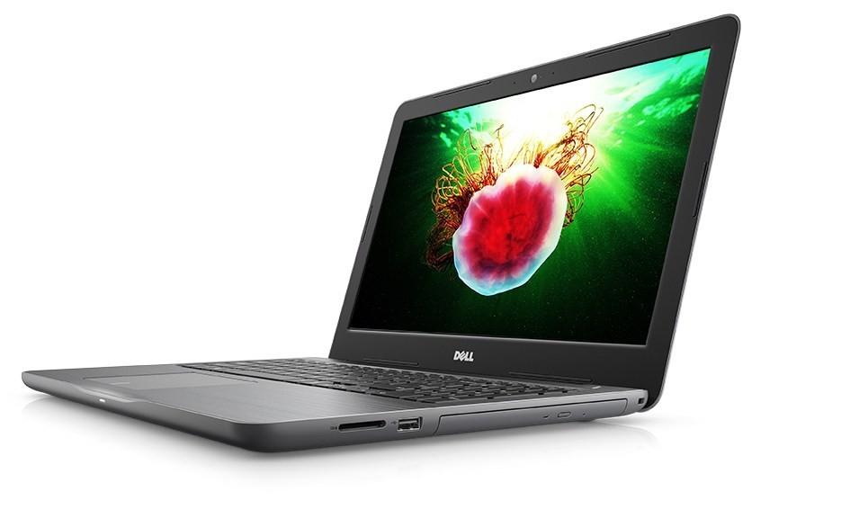 Dell Inspiron 5567 Laptop - Intel Core i5-7500U, 15.6-Inch, 1TB, 8GB Win10