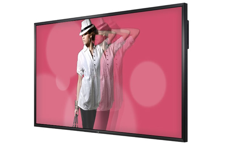 LG 84WS70MD 84'' Ultra HD Premium Large Display