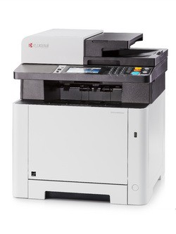 Kyocera ECOSYS M5526cdw Colour Multifunctional A4 Printer