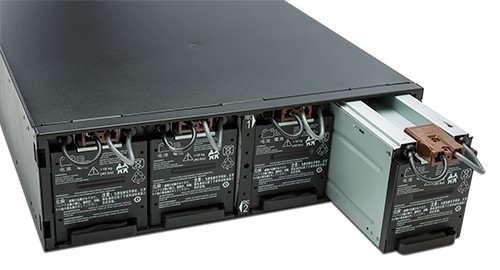 APC Smart-UPS SRT 192V 5kVA and 6kVA Battery Pack