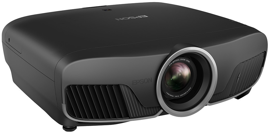 Epson EH‐TW9300 Home Cinema Projector