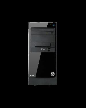 HP Elite 7500 MT (B5J00) (Core i5, 500GB, 4GB, Win 8 Pro)