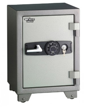 Eagle ES-080  Fire Resistant Safes
