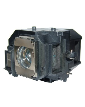 Epson ELPLP58 Replacement Projector Lamp With Housing