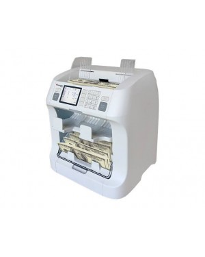 Cassida Zeus 7 Currency Counting Machine