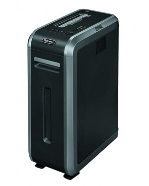 Fellowes Powershred 125i 100% Jam Proof 18-Sheet Strip-Cut Paper Shredder