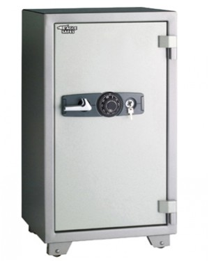 Eagle SS-100 K+K Fire Resistant Safes