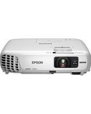Epson EB-1840W WXGA 3700 Lumens 3LCD Projector