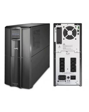 APC Smart-UPS SMT2200I  2200VA LCD 230V