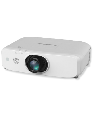 Panasonic PT-EW650A WXGA 5800-Lumens LCD Projector