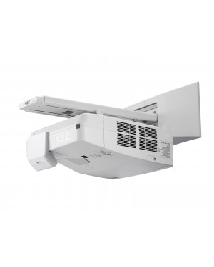Nec UM301Wi 3000 lumen Multi-Touch Ultra Short Throw Projector
