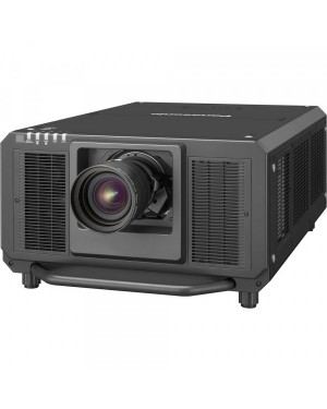 Panasonic PT-RZ31KE 31,000 Lumens WUXGA 3 Chip DLP Projector