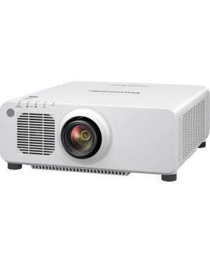 Panasonic PT-RW620LWE 6200-Lumens Free Lamp WXGA DLP Projector
