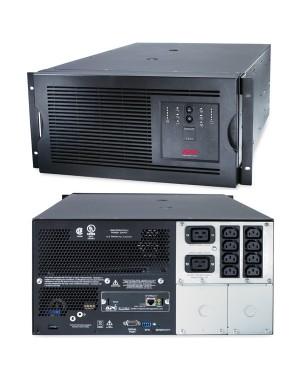APC Smart-UPS SUA5000RMI5U 5000VA 230V Rackmount/Tower