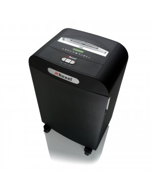Rexel Mercury RDX1850 Cross Cut Paper Shredder